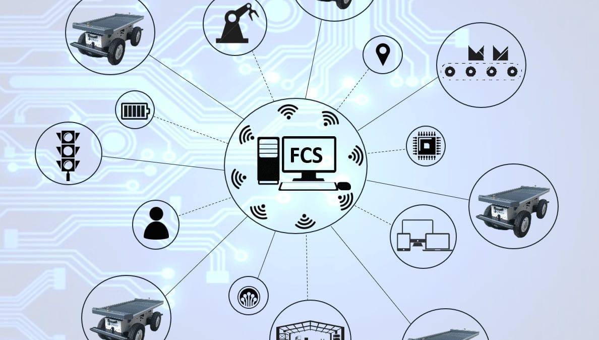 FCS : tou